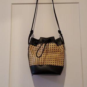 SOLD -Brand new Zara bag